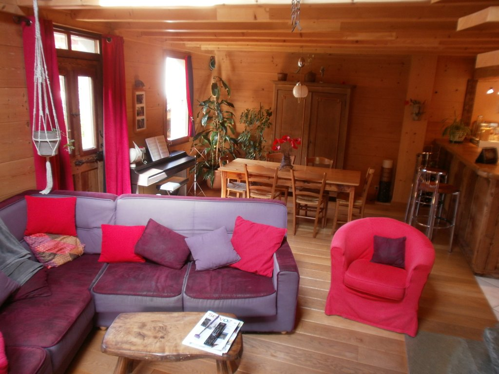 Lovely renovated chalet